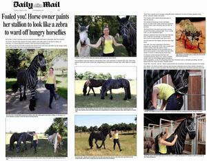 Daily-Mail-UK London  06.08.2013